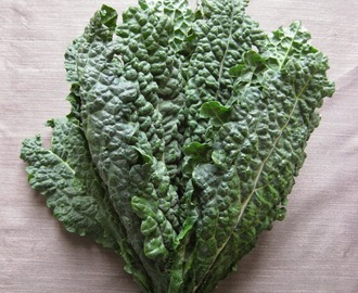 Kale Recipe Roundup