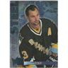 FLEER METAL 95-96 International Steel # 24 ZUBOV