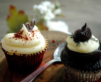 K & L Cafe by Blushing Cupcakes: A Sweet Spot Along White Plains