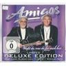 AMIGOS - LIMITED DELUXE EDITION - CD + DVD