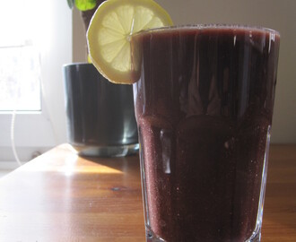Smoothie au hasard {Battle Food 20}