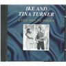 IKE AND TINA TURNER - TOO HOT TO HOLD