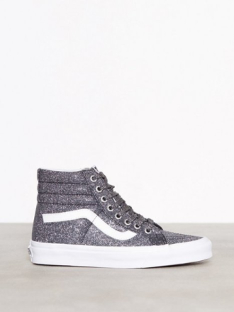 VANS Ua SK8-Hi Reissue Lurex Glitt High Top Glitter