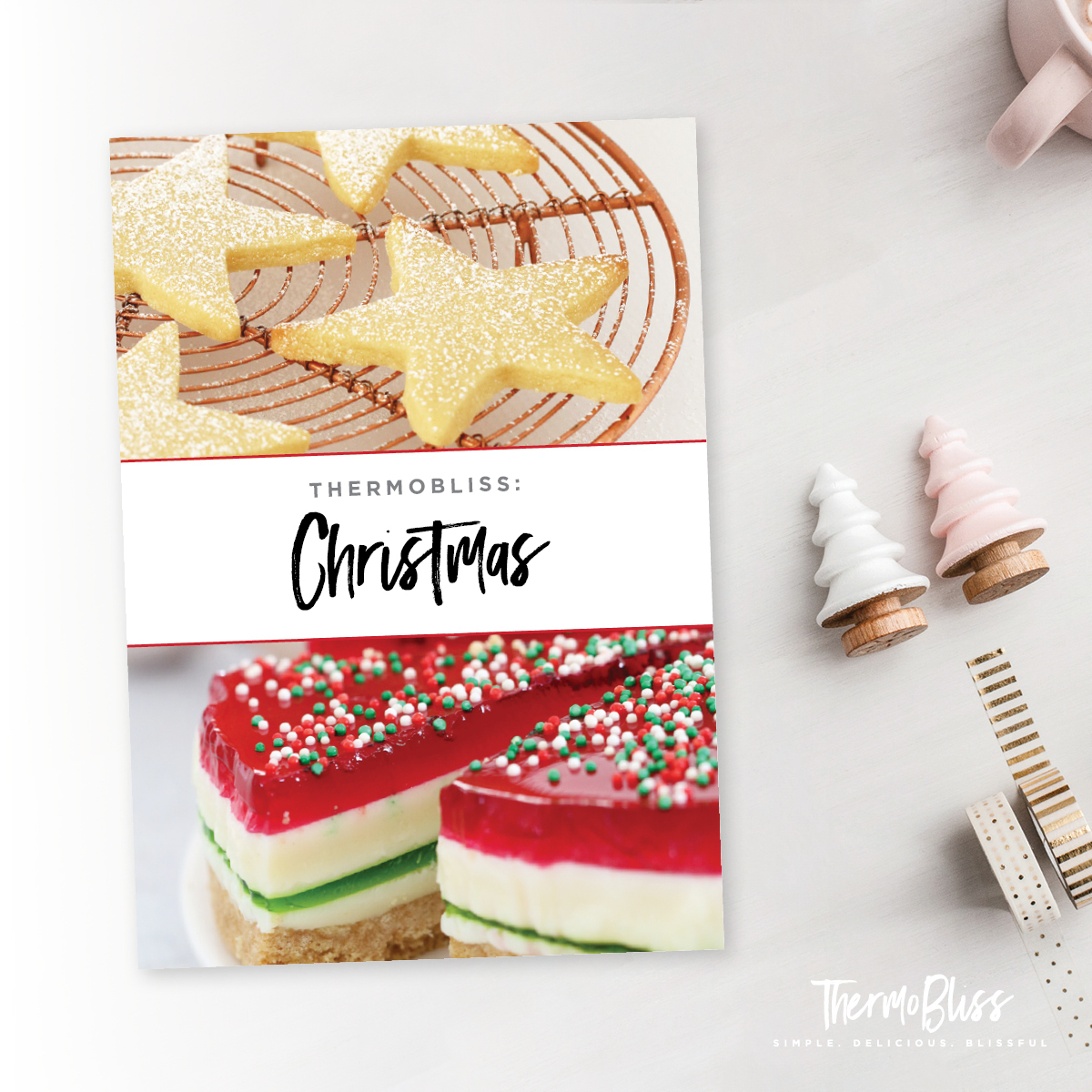 Thermomix Christmas Recipes – The Ultimate Collection