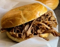 Southern-style Pulled Pork