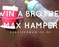 {PRODUCT REVIEW} Brother Max