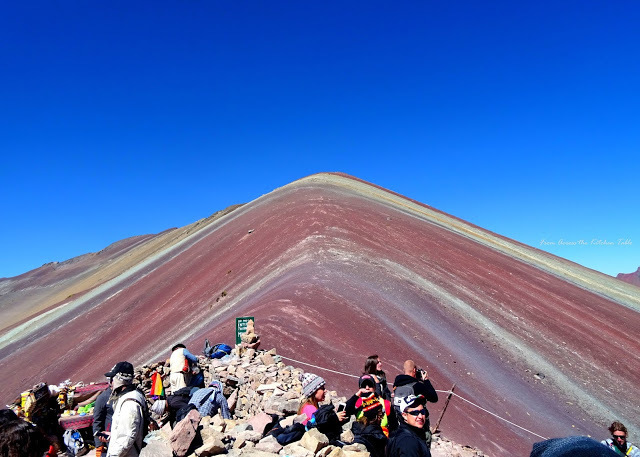 PERU- Where To Eat, What To See, What To Do in Cusco (Part 2)- Morena Peruvian Kitchen and Rainbow Mountain (Vinicunca)