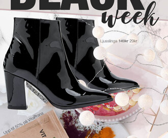 Pre Deals - Black Week