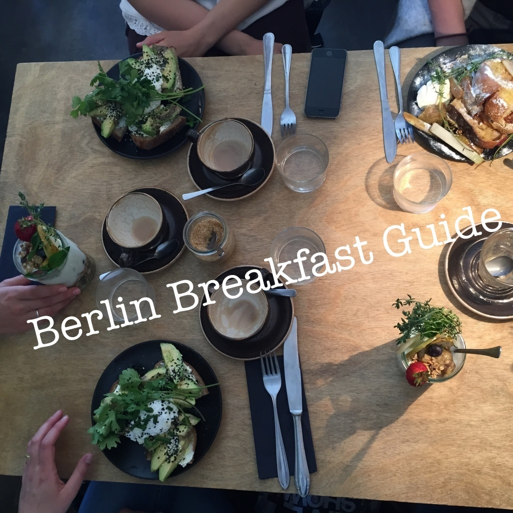 Berlin Breakfast Guide
