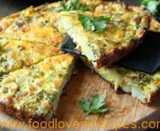 ROBYN'S EASY QUICHE