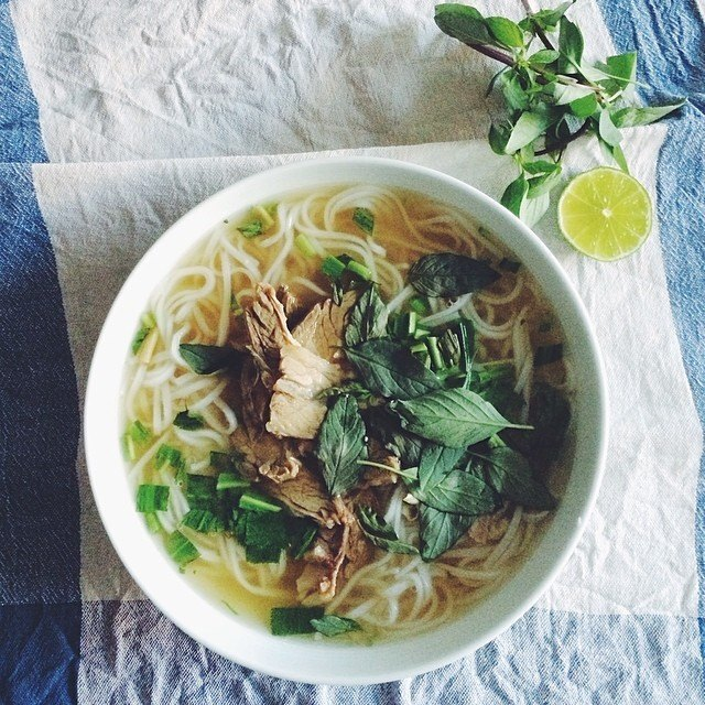 My Recipe: Phở Bò