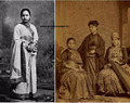 Anandibai Gopalrao Joshi the first Indian female physician