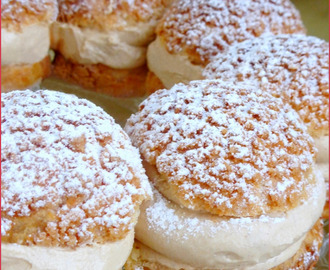 THE Paris-Brest version Philippe Conticini