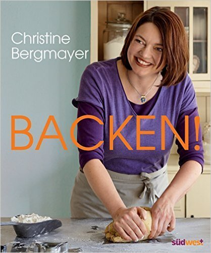 "Kochbuchrezension ""Backen!"""