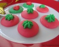 Teri's Easy Holiday Peppermints