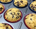 Basic Muffin Recipe...and how to be creative around it!