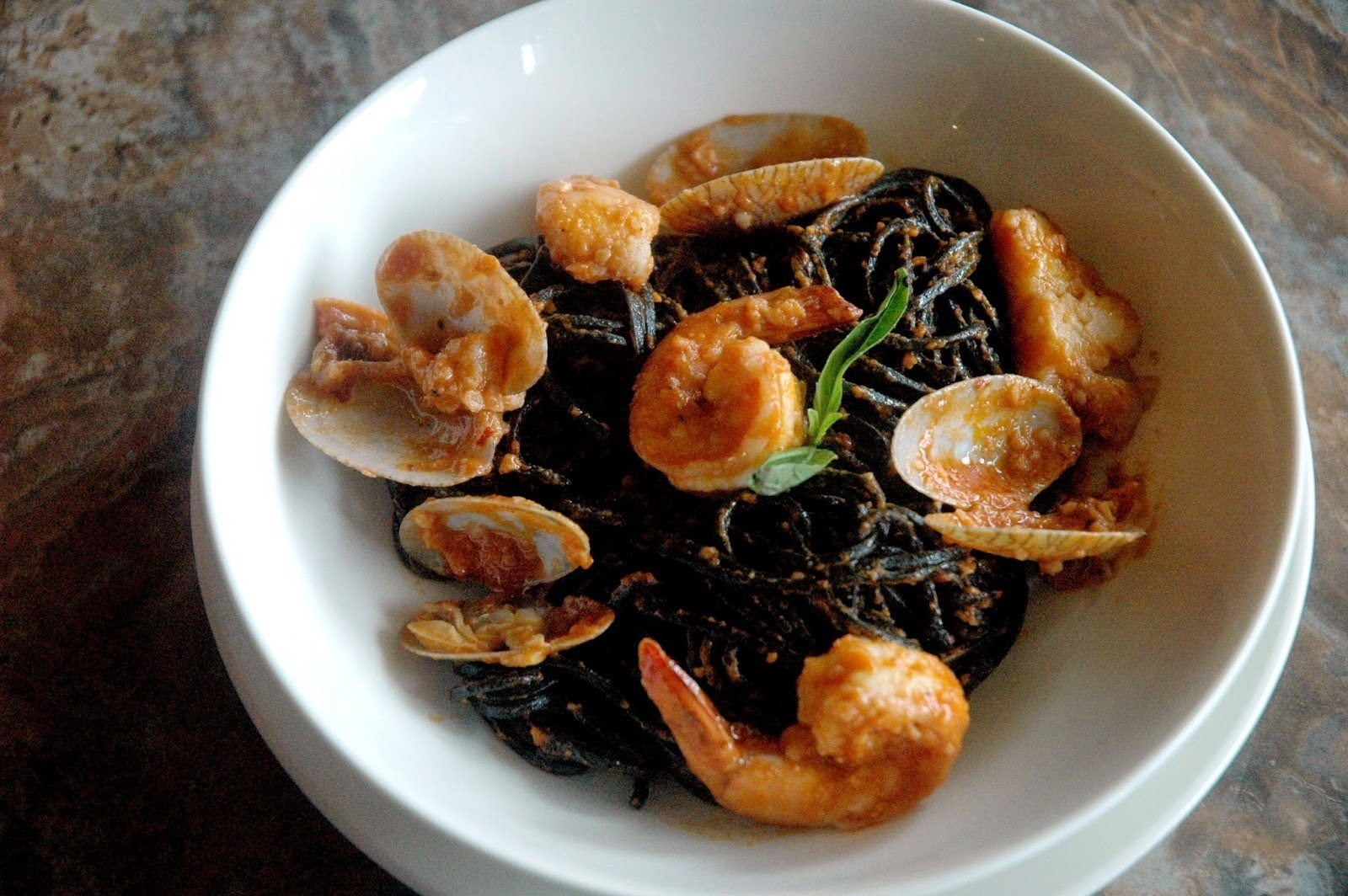 Twelve Inventive Pasta Dishes in the Metro