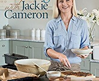 Se7en Reviews Baking with Jackie Cameron…