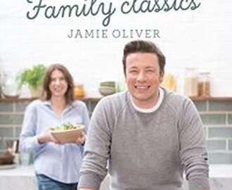 Se7en Reviews: Super Food Family Classics by Jamie Oliver…