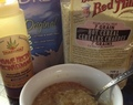 7 Grain Hot Cereal- Bob's Red Mill