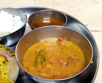 Sri Lankan Dhal Curry