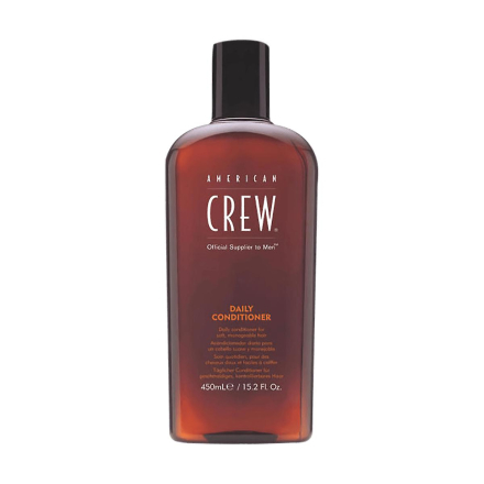 American Crew daglig Conditioner 450ml