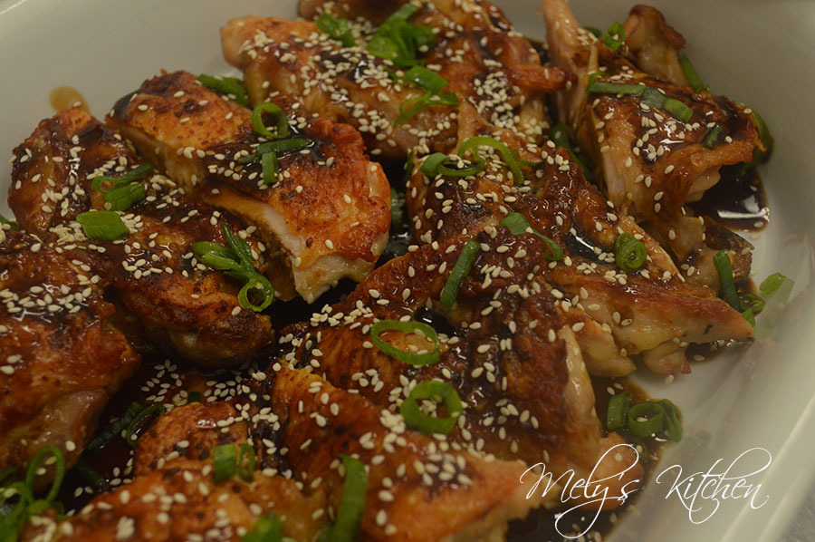 How To Cook Chicken Teriyaki