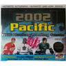 2001/2002 Pacific NHL Hobby Box