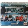 2002/2003 Pacific Private Stock Titanium Hobby Box