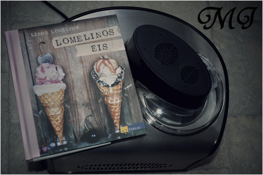 Lomelinos Eis - Buchtipp »{Sponsored Post}«