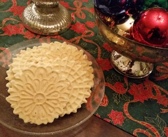 It Wouldn't Be Christmas Without Homemade Pizzelles!