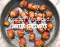 Bacon Wrapped Water Chesnuts