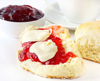 How to make PERFECT Scones easy - the BEST Step by Step Recipe