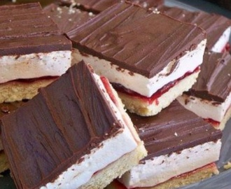 Recept: Suikervrije en koolhydraatarme Wagon Wheels