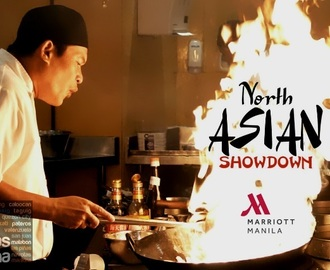 North Asian Showdown | a Flavorful Journey through the Best of Korea, Japan and China