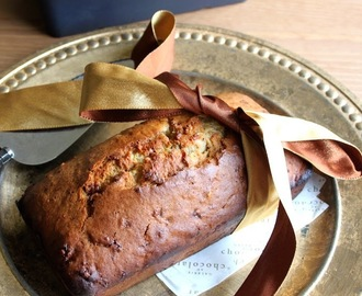 Our Favourite Banana Bread in a Loaf Pan