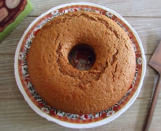 Bolo de limão e canela | Food From Portugal