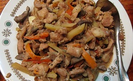 ilocano Recipes