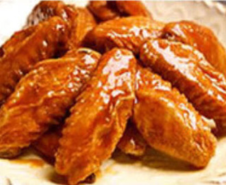 Buffalo Chicken Wings History and Recipe