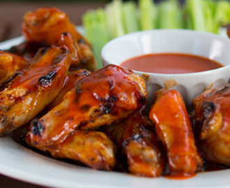 Frank's RedHot Original Buffalo Chicken Wings