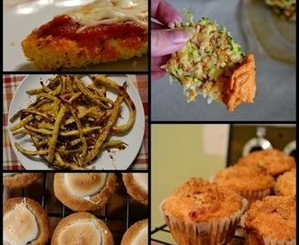 5 Favorite Summer Recipes 2014
