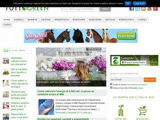 www.tuttogreen.it