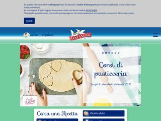 www.paneangeli.it