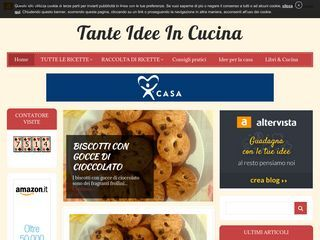 Tante Idee In Cucina