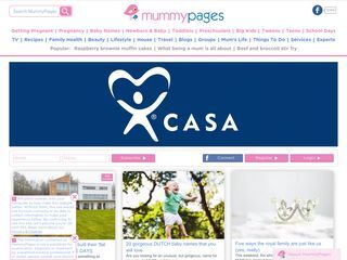 www.mummypages.co.uk