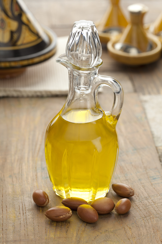 Why Everyone's Talking About Edible Argan Oil