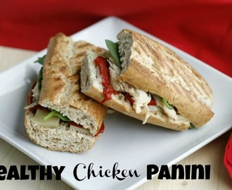 Healthy Sandwich Ideas for Lunch