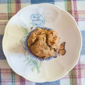 The Recipe ReDux: Peanut Butter Banana Muffins