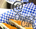 Out to Lunch at Oliver's Café
