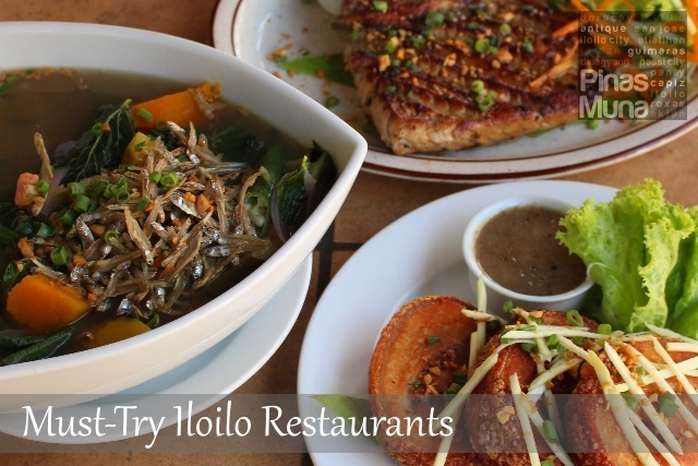 Must-Try Restaurants in Iloilo for 2016